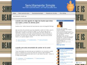 sencillamentesimple.wordpress.com