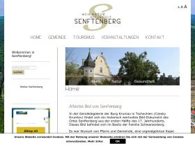 senftenberg.at