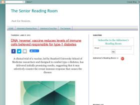 seniorreadingroom.blogspot.com