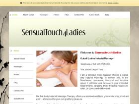 sensualtouch4ladies.co.uk