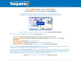 sequency.it