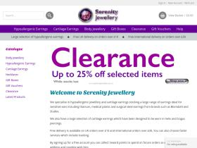 serenityjewellery.co.uk