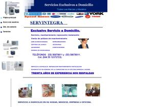 servintegra.com.mx