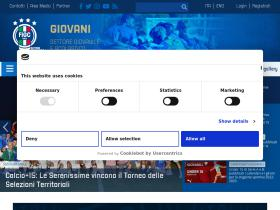 settoregiovanile.figc.it