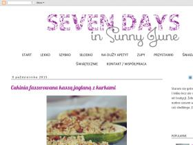 seven-days-in-sunny-june.blogspot.com