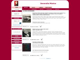 severalrecords.com