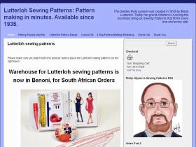 sewing-patterns.co.za
