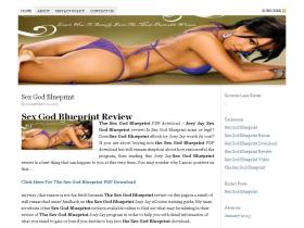 sex-god-blueprint.com