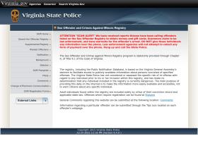 sex-offender.vsp.virginia.gov