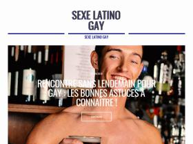 sexe-latino-gay.com