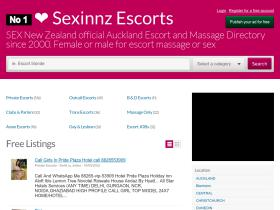 sexinnz.co.nz