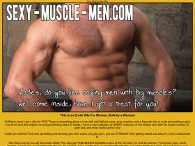 sexy-muscle-men.com