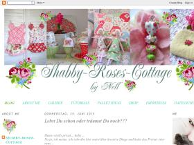 shabby-roses-cottage.blogspot.com