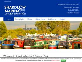 shardlowmarina.co.uk