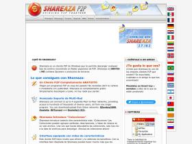 shareaza.sourceforge.net