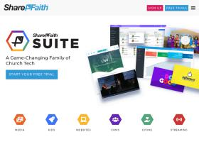 sharefaith.com