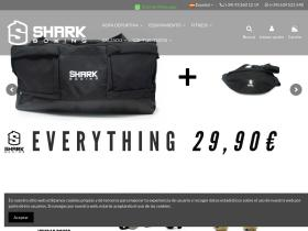sharkboxing.com