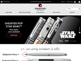 sheaffer.com