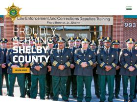 shelby-sheriff.org