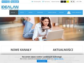 shell.idealan.pl