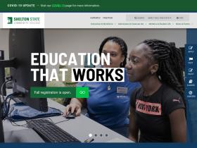 sheltonstate.edu