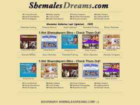 shemalesdreams.com