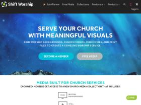 shiftworship.com