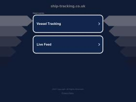 ship-tracking.co.uk