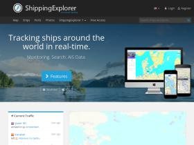 shippingexplorer.net
