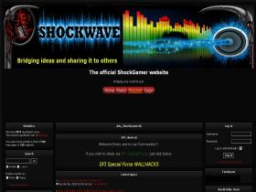 shockwave.omgforum.net