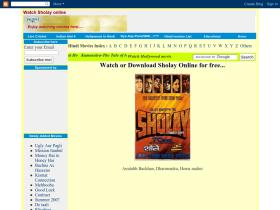 sholay123.blogspot.com