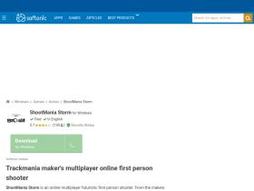 shootmania-storm.en.softonic.com