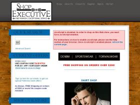 shop.shopexecutive.com