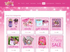 shop.thefairies.com
