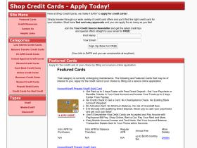 shopcreditcards.info