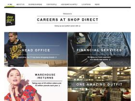 shopdirectcareers.co.uk