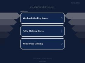 shopfashionclothing.com