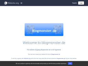 shopping.blogmonster.de