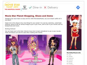shopping.moviestarplanet.info