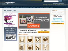 shopping.mypoints.com