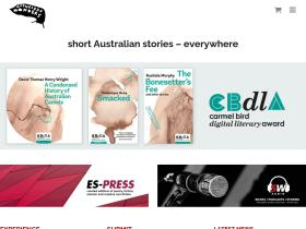 shortaustralianstories.com.au