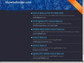showballstube.com