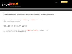 showboom.com