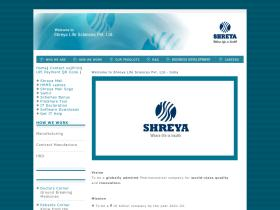 shreya.co.in