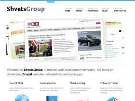 shvetsgroup.com