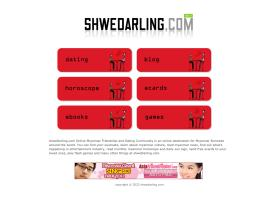 shwedarling.com