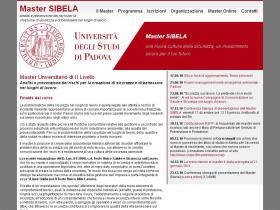 sibela.psy.unipd.it