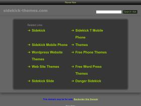 sidekick-themes.com