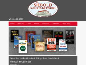 sieboldsuccessnetwork.com
