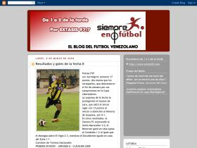 siempreenfutbol.blogspot.com